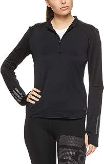adidas Women's D93098 Response C1/2 Sweatshirt