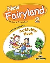 NEW FAIRYLAND 2 AB Pack ED.14 Express Publishing