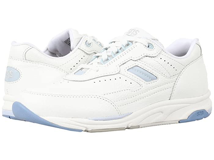 SAS Tour (White) Women's Shoes