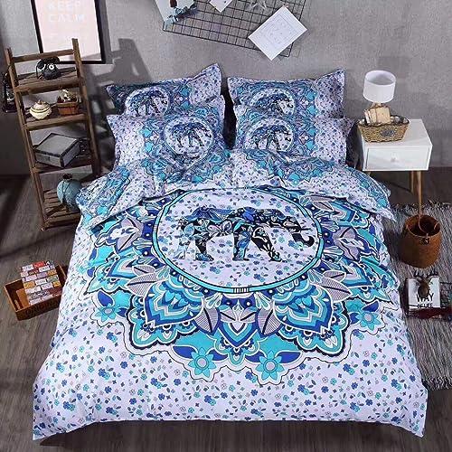 Elephant Twin Bedding: Amazon.com
