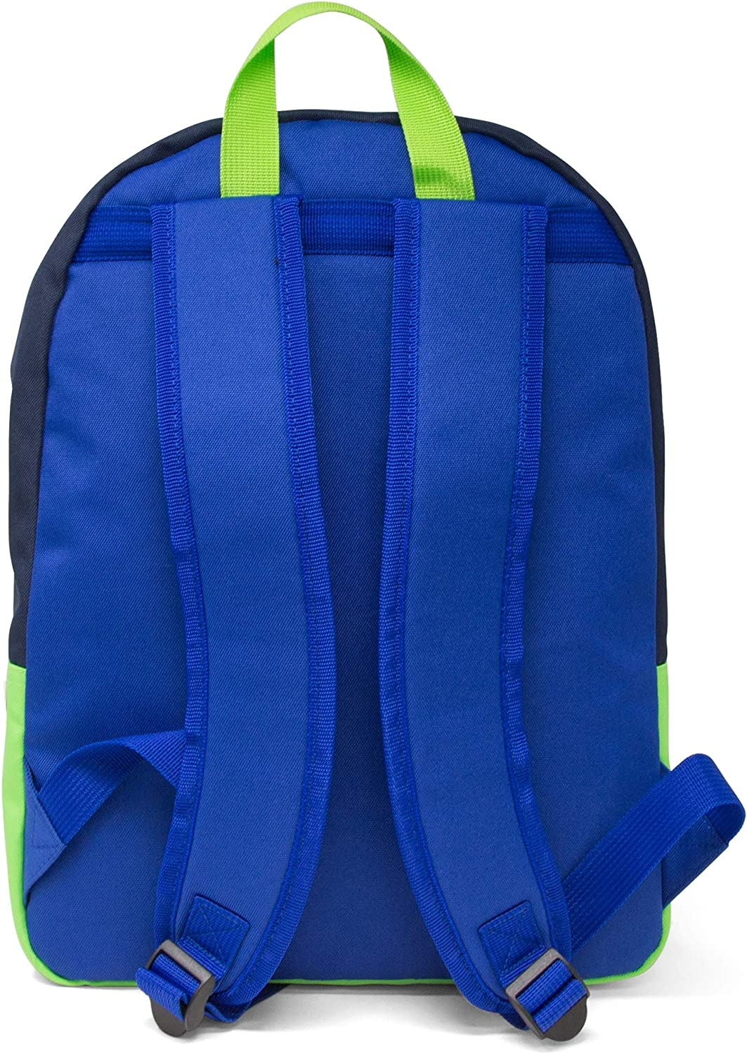 Nautica Kids Backpack with Lunch Box Combo Set