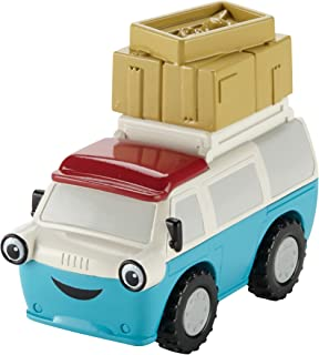Fisher-Price Fisher Price Bob The Builder Betsy Die Cast Toy - 3 Years & Above
