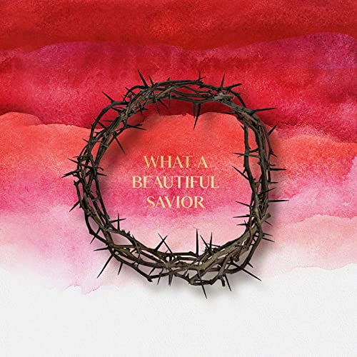 First Worship - What a Beautiful Savior (2019)