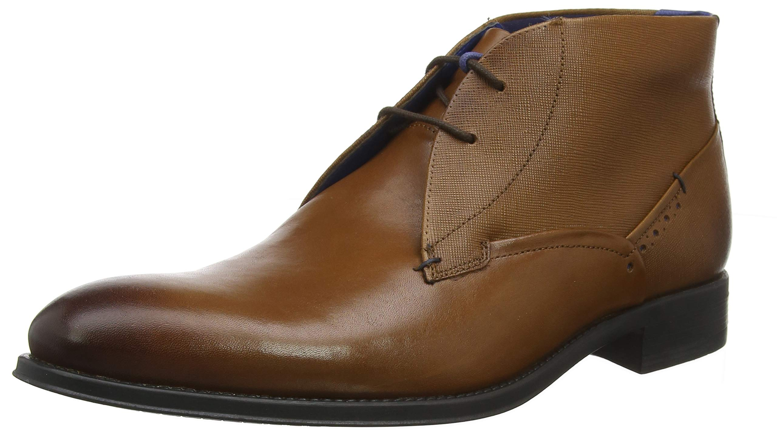 Ted Baker London Men's Chemna Chukka Boots