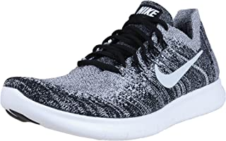 Amazon Com Nike Free Flyknit Athletic Shoes Clothing Shoes Jewelry