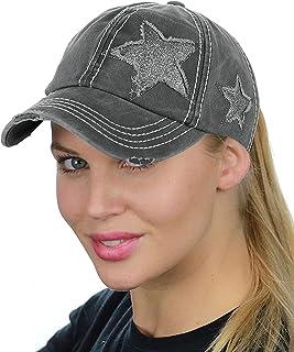 d5e5f2945 Amazon.com: C.C - Hats & Caps / Accessories: Clothing, Shoes & Jewelry