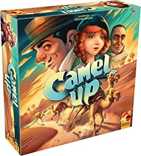 Best camel board game Reviews