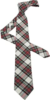 Moschino Tie White