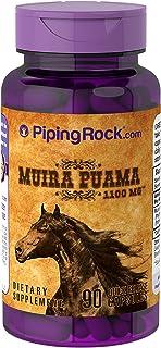 Muira Puama 1100mg 90 Capsules