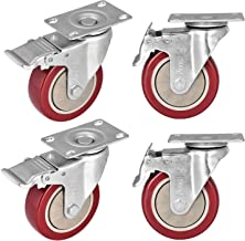 Best 4 inch swivel casters Reviews