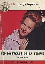 Les mystères de la femme (French Edition)