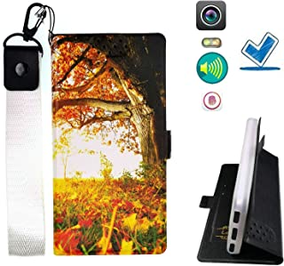 HYJPT Case for Htc Desire 728g Cover Flip PU Leather + Silicone case Fixed ZC