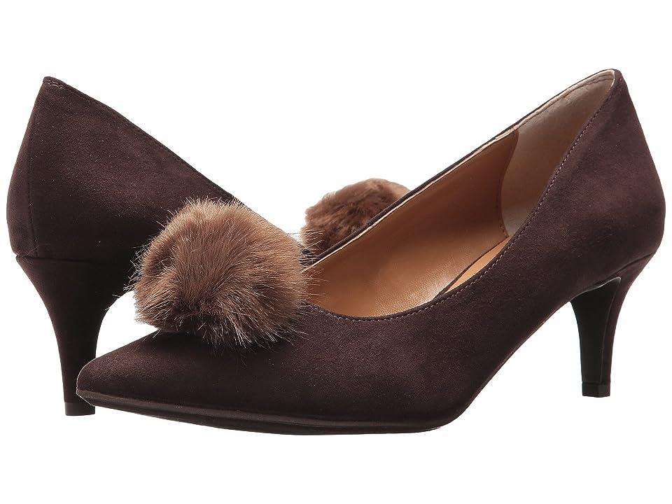 J. Renee Elisabet (Chocolate) High Heels