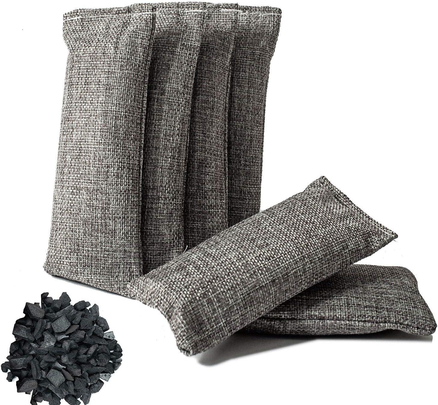 12 Packs Natural Air Max 41% OFF Purifying Bag Odor and Deodorizer Selling rankings Eli Shoe