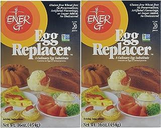 Ener G Egg Replacer 16.0 Oz (Pack of 2)