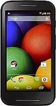 Motorola Moto E Android Prepaid Phone with Triple Minutes (Tracfone)