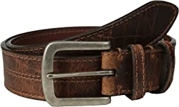 Torino Leather Co. - Waxed Shrunken Bison