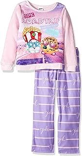 Girls' Little 2-Piece Pajama Set