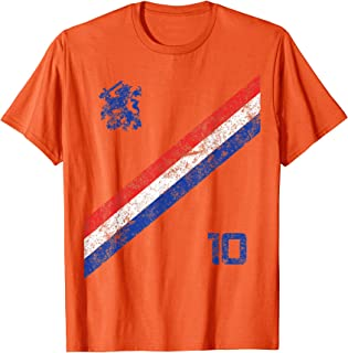 Best old netherlands football jersey Reviews
