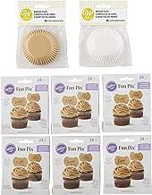 Best wilton cupcake cups Reviews