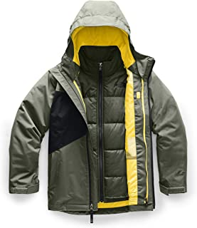 The North Face Clement Triclimate para niños