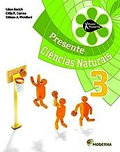 Ciências Naturais. 3º Ano - Projeto Presente