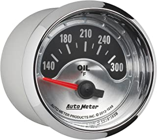 AUTO METER 1248 American Muscle 2-1/16