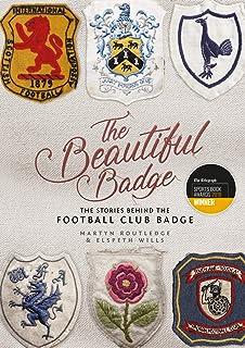 Routledge, M: Beautiful Badge
