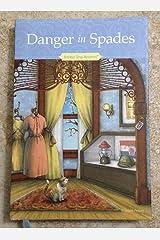Danger in Spades Hardcover