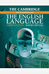 The Cambridge Encyclopedia of the English Language Kindle Edition