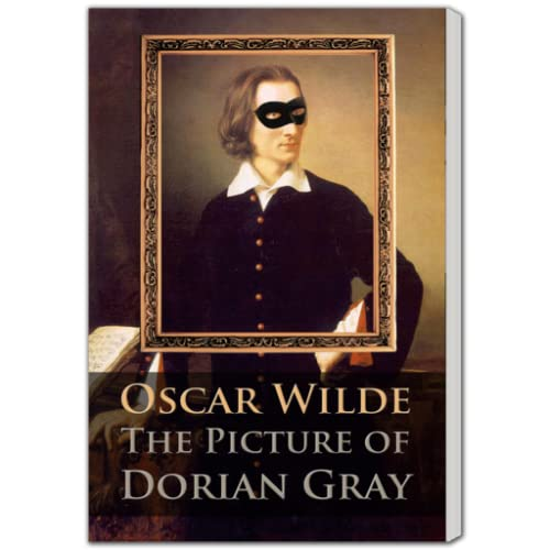 The Picture of Dorian Gray Ebook App