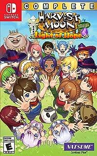 Harvest Moon: Light of Hope SE Complete - Nintendo Switch