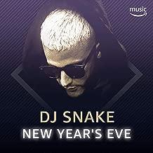 DJ Snake New Year's Eve