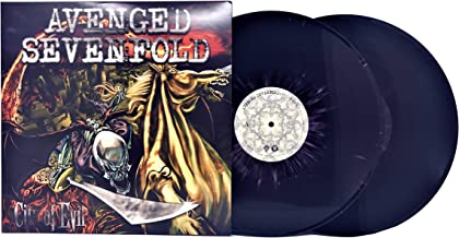 City of Evil (Limited Edition Black w/ Purple Colored Vinyl)