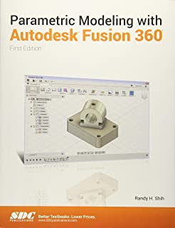 Parametric Modeling with Autodesk Fusion 360