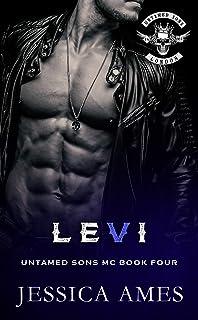 Levi (Untamed Sons MC Book 4)