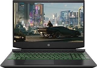 HP Pavilion 15.6 AMD Ryzen 5 4600H 8GB RAM 256GB SSD