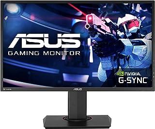 ASUS MG278Q - Monitor gaming de 27'' 2K WQHD (2560 x 1440, 1 ms, hasta 144 Hz, FreeSync)