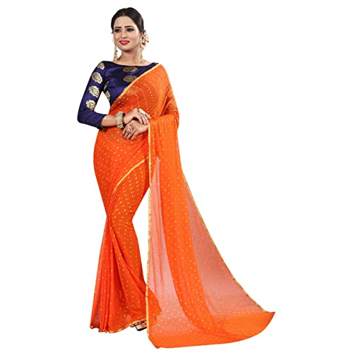 8c930df66f Plain Sarees with Designer Blouses: Buy Plain Sarees with Designer ...