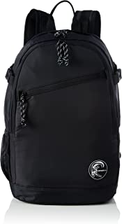 O 'Neill BM Easy Rider Backpack Mochila, Black out, 31 x 49 x 15 cm