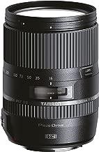 Tamron 16-300mm f/3.5-6.3 Di II VC PZD Macro Lens for Canon Camera (Model B016E) - International Version (No Warranty)