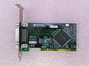 National Instrument PCI-GPIB 24-Pin IEEE.2 488 Port PCI Interface Card 778032-01