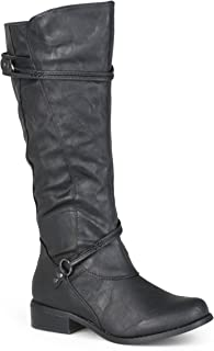 Best journee collection harley women's knee-high boots Reviews