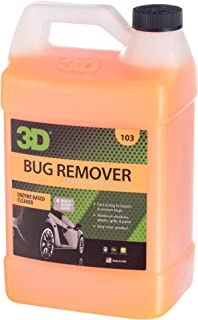 Best bug cleaner for car Reviews