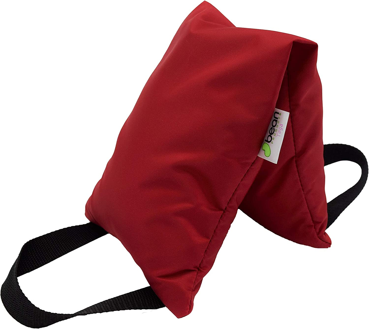 Bean Products Directly managed store 10 Manufacturer regenerated product LB Yoga Sandbag Two Made Filled Design Handle -