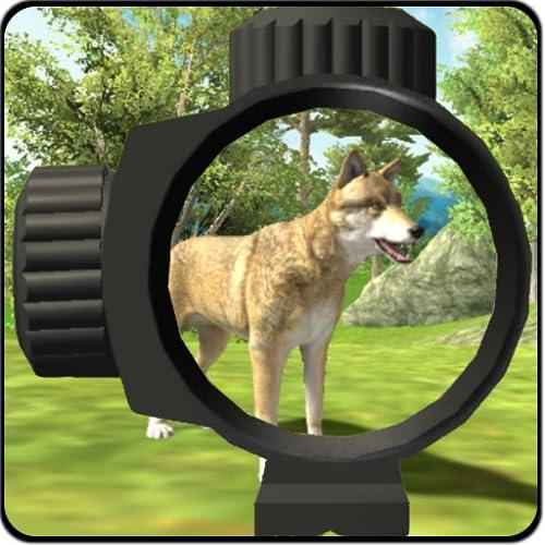Wild Animal Shooting : Wolf Survival Hunter 2018