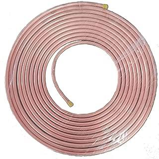 thin copper pipe