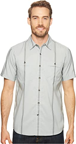 Royal Robbins - Vista Dry Short Sleeve Shirt