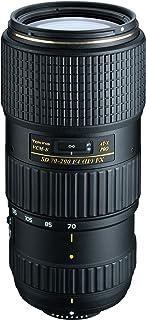 Tokina 望遠ズームレンズ AT-X 70-200mm F4 PRO FX VCM-S ニコン用 フルサイズ対応 216569