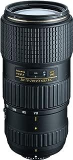 TOKINA at-X 70-200mm F4 PRO FX VCM-S for Nikon Lens